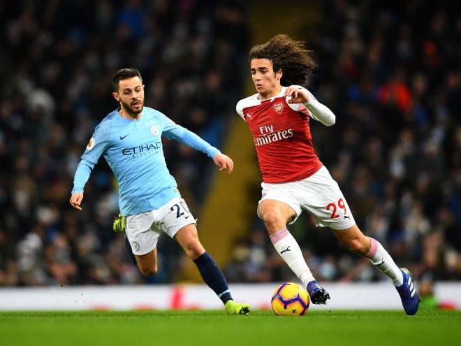 Tottenham vs Arsenal- Sảy chân sẽ xuống vực thẳm