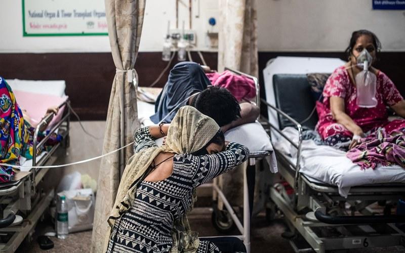 Chuyên gia nghi ngờ con số tử vong do Covid-19 gây ra ở Ấn Độ cao gấp 10 lần công bố - VTC Now