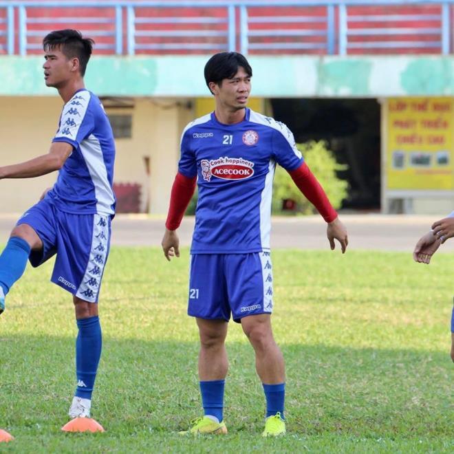 SLNA Vs TPHCM, Nam Định Vs Hải Phòng- Những trận cầu đinh vòng 6 (V-League 23_6)