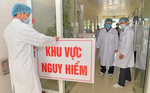Cập nhật tin tức Covid-19 sáng 16_3- Việt Nam có 2 ca mắc mới ở ổ dịch Kim Thành Hải Dương