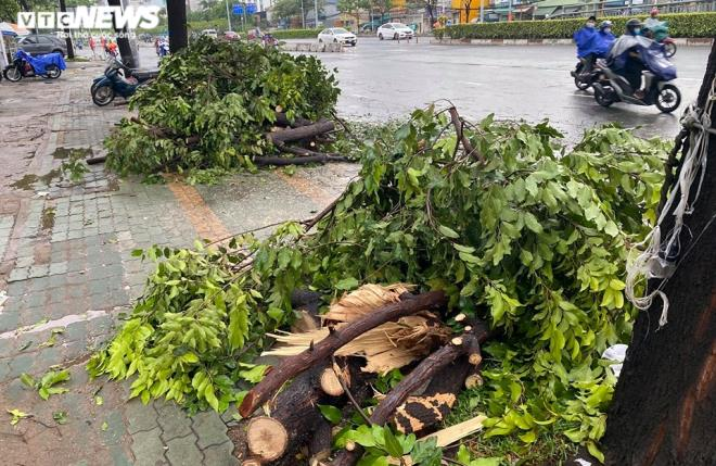 Lào Cai khốn khổ trong trận mưa lịch sử trong 63 năm, một cháu bé tử vong