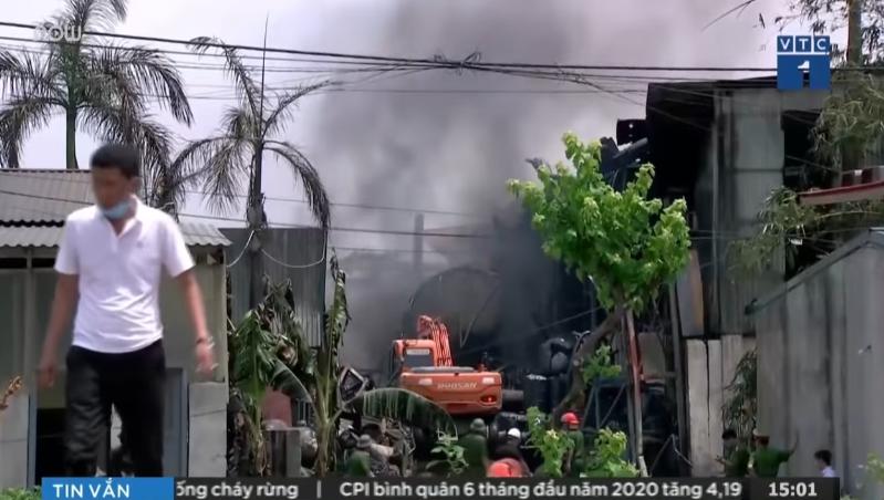 Khởi tố, bắt tạm giam đối tượng phóng hỏa đốt nhà ở Phú Yên