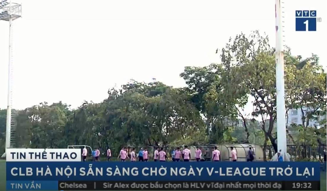 CLB Sài Gòn -chạy đà- chuẩn bị đá Cúp Quốc gia