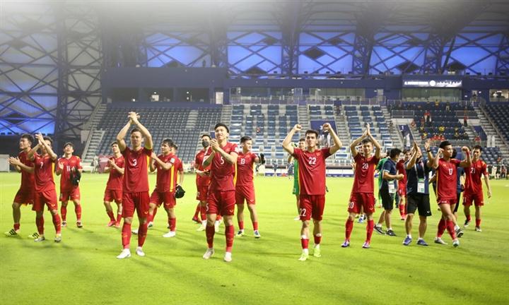 Việt Nam được đá sân nhà tại vòng loại World Cup 2022 - VTC Now