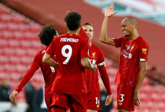 Aston Villa 7-2 Liverpool- Klopp bàng hoàng, Van Dijk bị sốc
