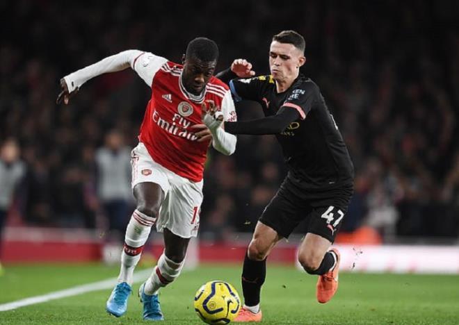 HLV Arteta- Luiz có thể chẳng còn tương lai ở Arsenal