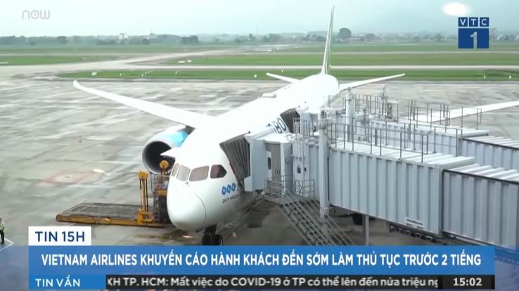 Việt Nam đang nỗ lực đưa công dân trở về nước