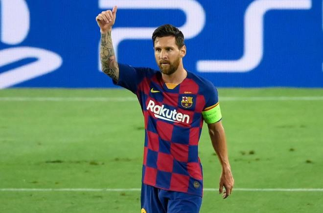 Messi và Suarez toả sáng- Barca và Atletico vẫn ổn