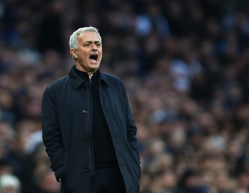 Arsenal 2-1 Tottenham- Mourinho nổi đóa vì Lamela và các học trò