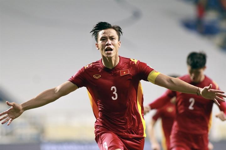 Lần đầu tiên đội tuyển Việt Nam giành vé dự vòng loại cuối World Cup 2022 - VTC Now