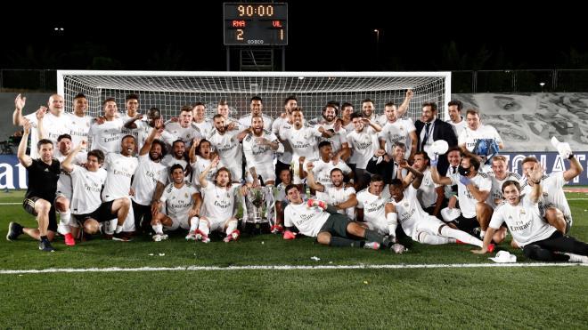Real Madrid vs Cadiz- Tân binh sẽ khuất phục -Nhà Vua