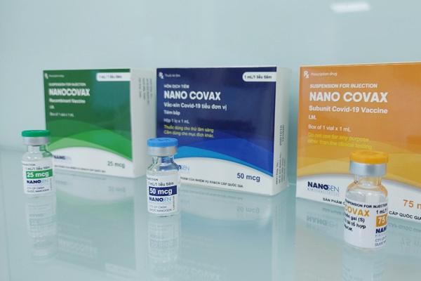 Nanogen xin cấp phép khẩn cấp vaccine Covid-19 Nanocovax - VTC Now