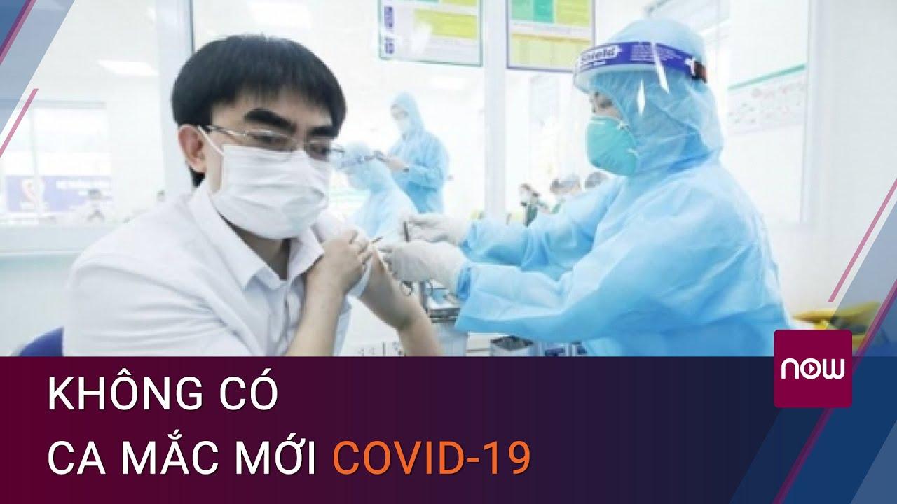 Dịch Covid-19 hôm nay 10_3- Không ca mắc mới Covid-19