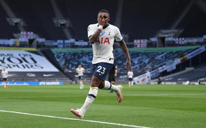 Tottenham 2-0 Arsenal- Arteta chỉ trích học trò, Kane và Son lập kỉ lục
