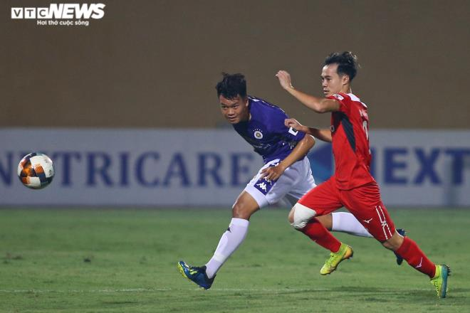 V.League vòng 7- Chờ Hà Nội vượt ải Sài Gòn