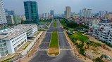 Video - Cận cảnh tuyền đường 8 làn sắp thông xe ở Hà Nội